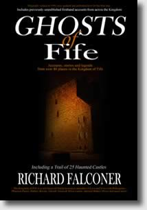 Ghosts of Fife by Richard Falconer