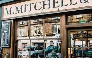 Mitchell St Andrews
