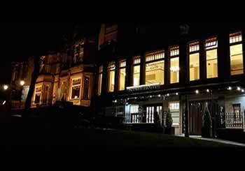 Scores Hotel St Andrews